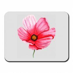 Коврик для мыши Poppy flower