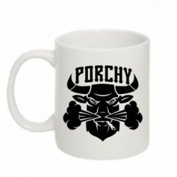 Кружка 320ml Porchy