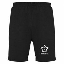 Мужские шорты porn star - FatLine