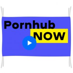 Прапор Pornhub play