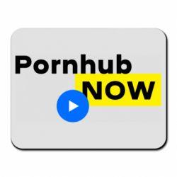 Килимок для миші Pornhub play