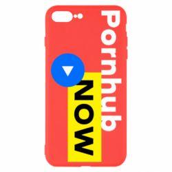 Чохол для iPhone 7 Plus Pornhub play