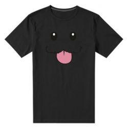 Чоловіча стрейчева футболка Poro Camiseta lol