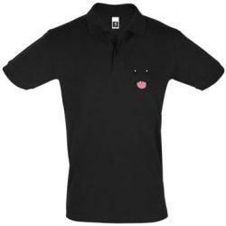 Мужская футболка поло Poro Camiseta lol