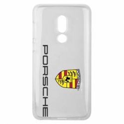 Чехол для Meizu V8 Porsche - FatLine