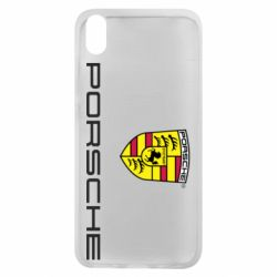 Чехол для Xiaomi Redmi 7A Porsche
