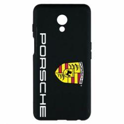 Чехол для Meizu M6s Porsche - FatLine