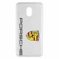 Чехол для Meizu M6 Porsche - FatLine