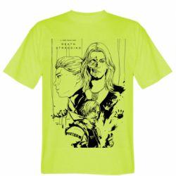 Чоловіча футболка Porter