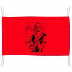 Прапор Porter