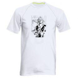 Чоловіча спортивна футболка Porter