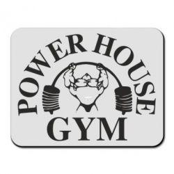 Коврик для мыши Power House Gym