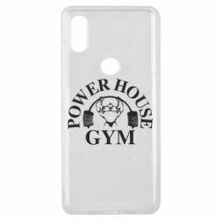 Чехол для Xiaomi Mi Mix 3 Power House Gym