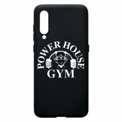 Чехол для Xiaomi Mi9 Power House Gym