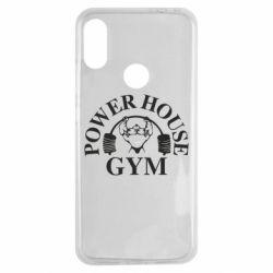 Чехол для Xiaomi Redmi Note 7 Power House Gym