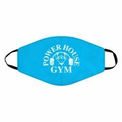 Маска для обличчя Power House Gym