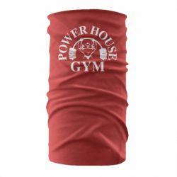 Бандана-труба Power House Gym