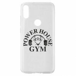 Чехол для Xiaomi Mi Play Power House Gym