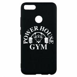 Чехол для Xiaomi Mi A1 Power House Gym