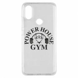 Чехол для Xiaomi Mi A2 Power House Gym
