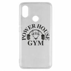 Чехол для Xiaomi Mi8 Power House Gym