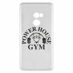 Чехол для Xiaomi Mi Mix 2 Power House Gym