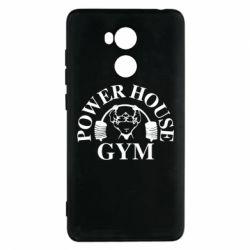 Чехол для Xiaomi Redmi 4 Pro/Prime Power House Gym