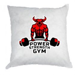 Подушка Power Strenght Gym