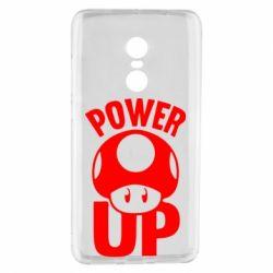 Чохол для Xiaomi Redmi Note 4 Power Up Маріо гриб