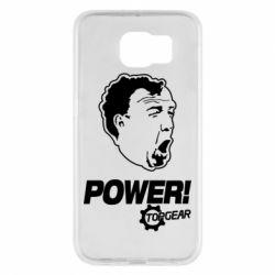 Чохол для Samsung S6 Power
