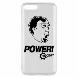 Чохол для Xiaomi Mi6 Power