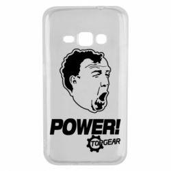Чохол для Samsung J1 2016 Power
