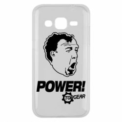 Чохол для Samsung J2 2015 Power