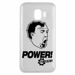 Чохол для Samsung J2 2018 Power