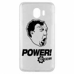 Чохол для Samsung J4 Power