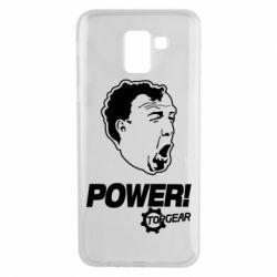 Чохол для Samsung J6 Power
