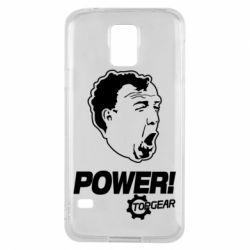 Чохол для Samsung S5 Power