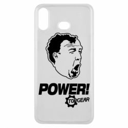 Чохол для Samsung A6s Power