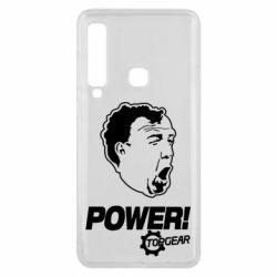 Чохол для Samsung A9 2018 Power