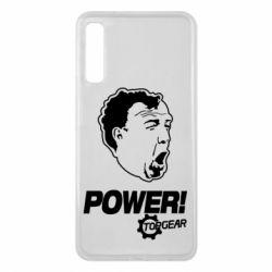 Чохол для Samsung A7 2018 Power