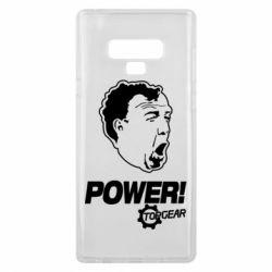 Чохол для Samsung Note 9 Power