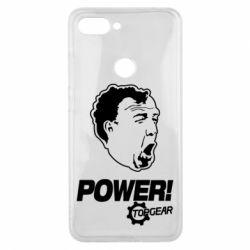Чохол для Xiaomi Mi8 Lite Power