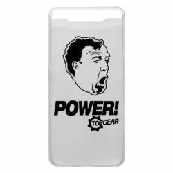 Чохол для Samsung A80 Power
