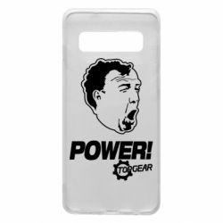 Чохол для Samsung S10 Power