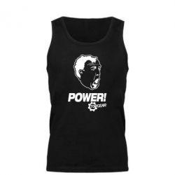 Майка чоловіча Power