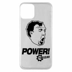 Чохол для iPhone 11 Power