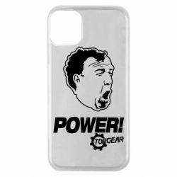Чохол для iPhone 11 Pro Power
