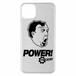 Чохол для iPhone 11 Pro Max Power