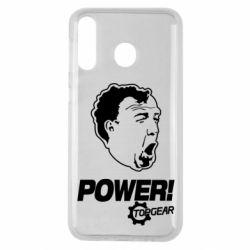 Чохол для Samsung M30 Power