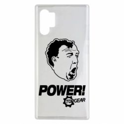 Чохол для Samsung Note 10 Plus Power